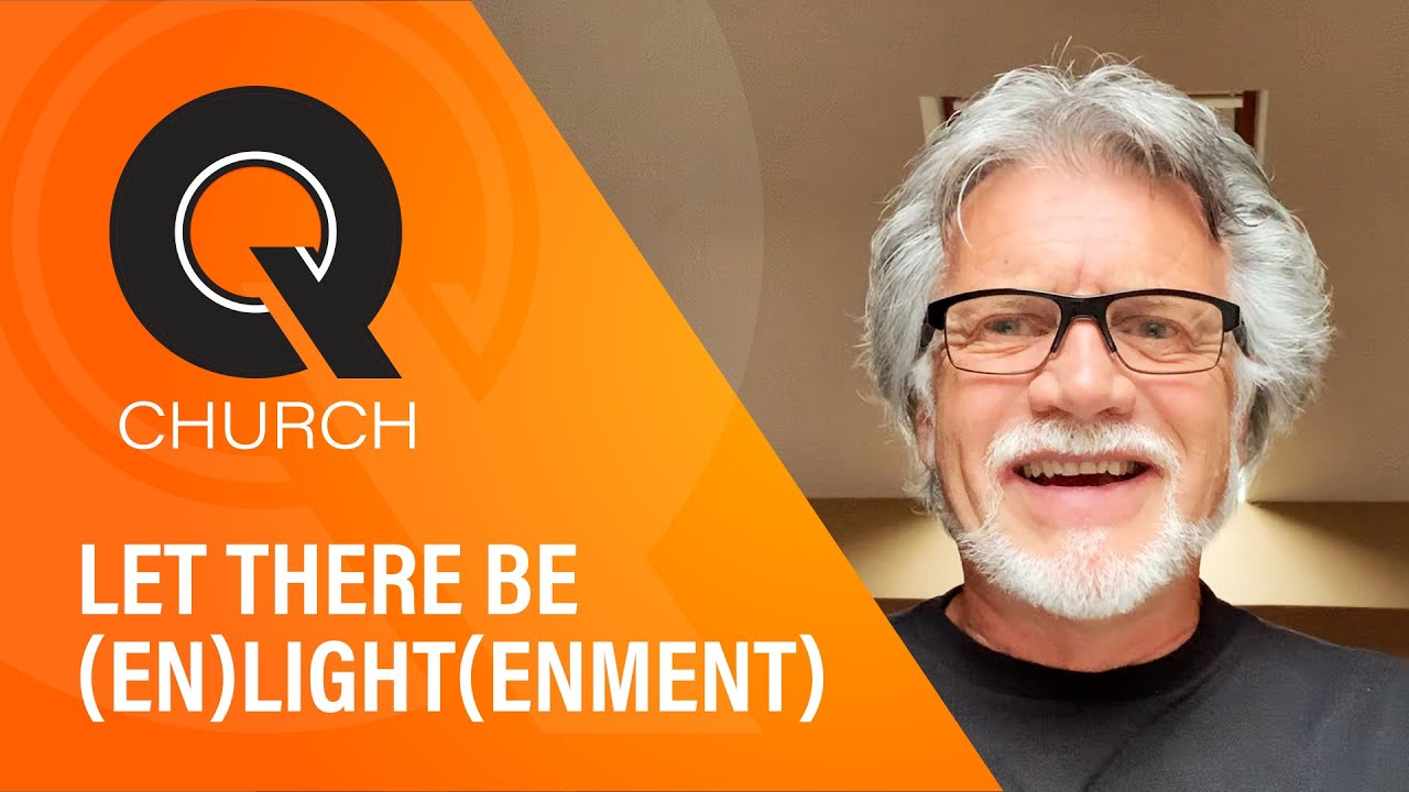 Anth Chapman - Let there be (en)light(enment) -  Friday 3rd July 2020