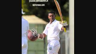 shiv chanderpaul interview after his 28th test century