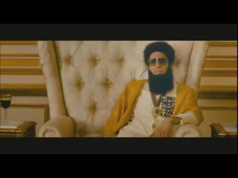 Aladin Theme Song  The dictator