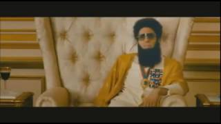 Aladin Theme Song - The dictator