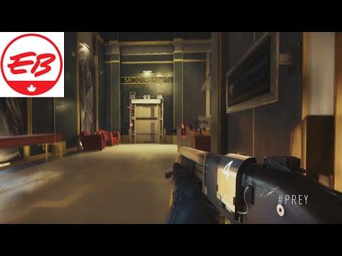 Prey - Mimic Madness Trailer - Bethesda | EB Games