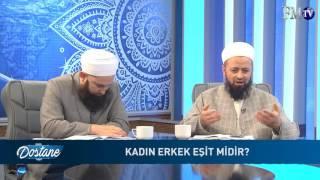 Islamda kadın erkek eşitliği