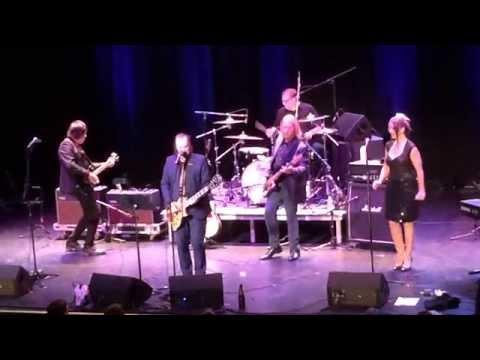 Dave Davies - King Of Karaoke - 10/8/15 - Wilbur Theatre - Boston