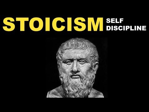 4 Lessons On Self Discipline From Stoic Philosophers