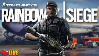 Rainbow Six Siege: GET GOOD BRO!- (R6S PS4 Gameplay)