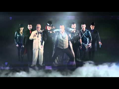 The Illusionists (English Version)