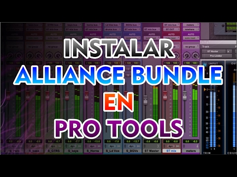 Plugin Alliance All Bundle v3 5