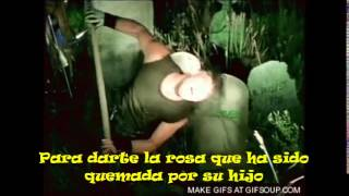 misfits - dig up her bones sub español