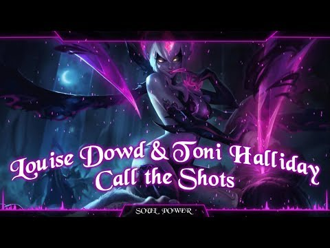 Nightcore - Call the Shots [Louise Dowd & Toni Halliday]