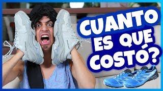 Daniel El Travieso - Me Compré Unos Zapatos Caros.