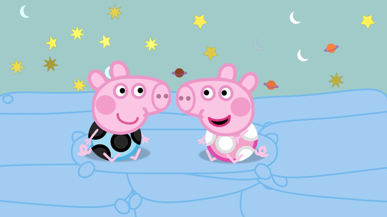 Peppa Pig Coloring Pages 2016 For