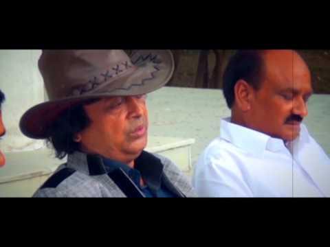Amitabh junior( Hindi movie Ek Chora Ganga Kinare wala )