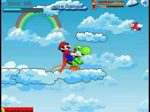 Mario Great Adventure 5 games new