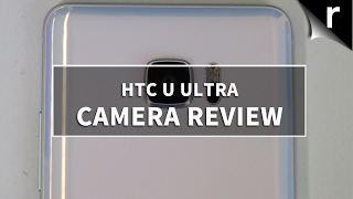 HTC U Ultra Camera Review: UltraPixel 2 for the win?