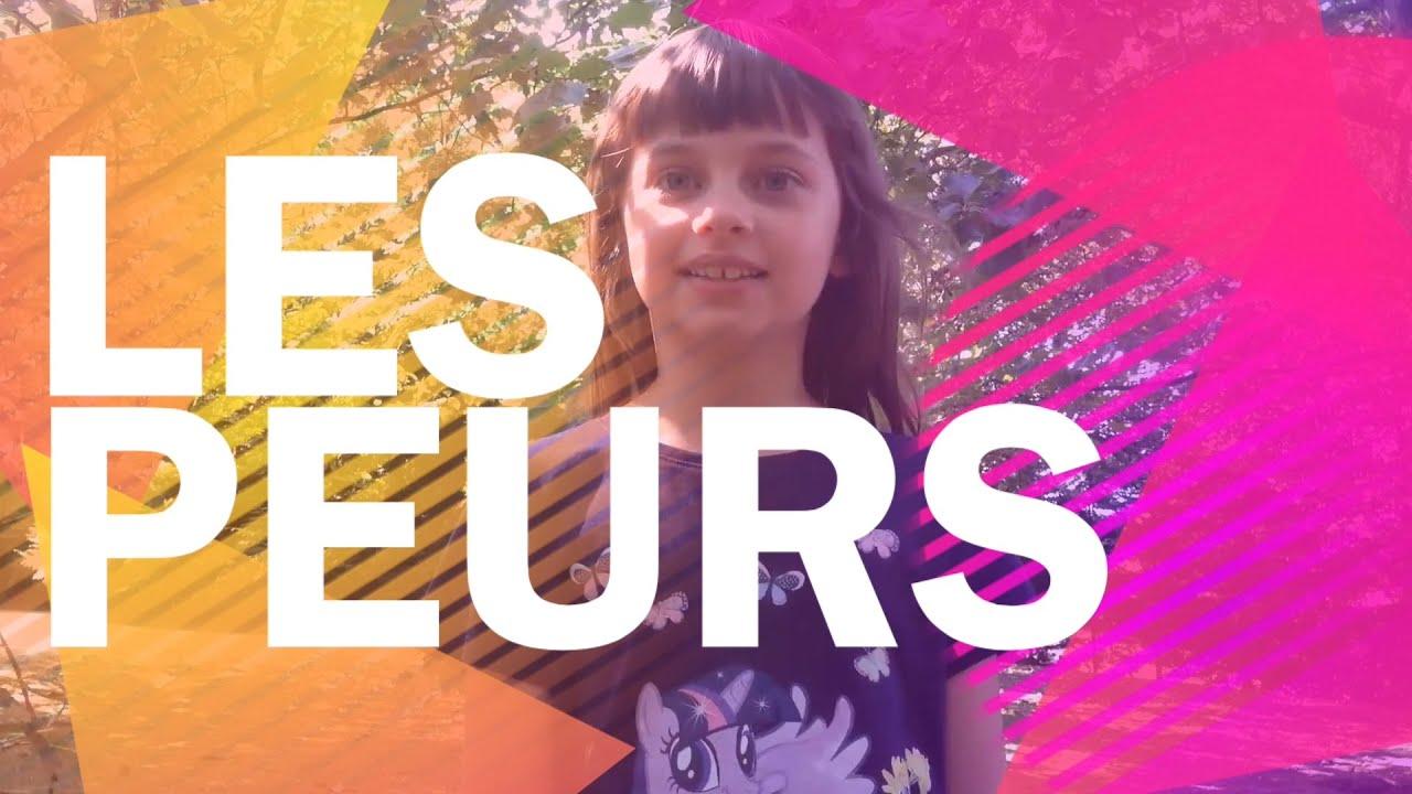 Podcast Kalys 7 Ans Et Ses Peurs Contient Des Effets