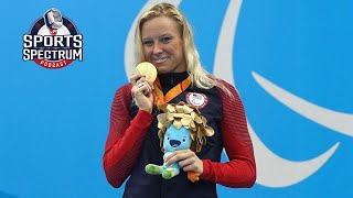 One of the most decorated paralympic swimmers in history, jessica long is a 13-time gold medal winning swimmer. born siberia and adopted by an ...
