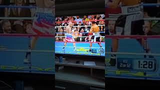 Бокс матч тв
