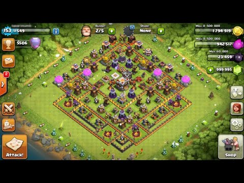 Clash Of Clans Gems Free No Cheat No Verification