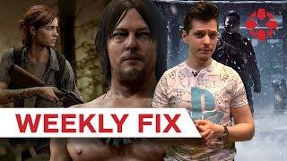 3 nagy játék is jön még PS4-re! - IGN Hungary Weekly Fix (2019/21. hét)
