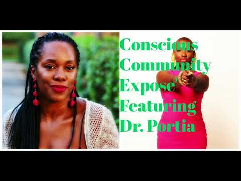 EXCLUSIVE: What Black Women SUFFER in the Black Conscious Community