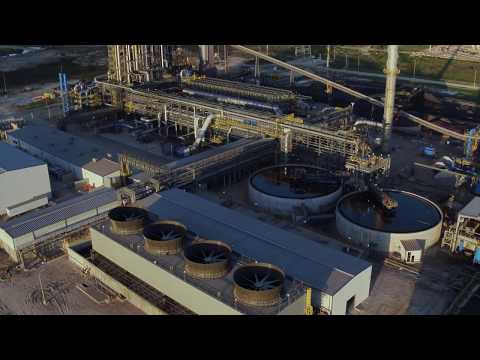Tailor-made Water Treatment Solutions For Iron And Steelworks