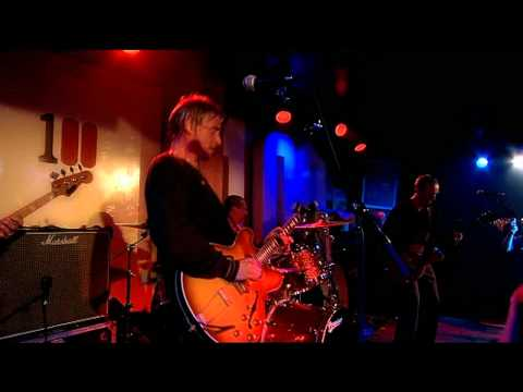 Paul Weller Live - In The Crowd