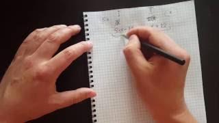 Задача №154. Алгебра 7 класс Макарычев.