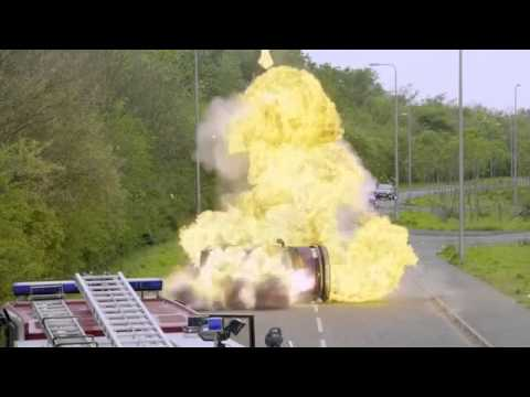 Casualty's Greatest Ever Deaths  Jeff Collier 41014