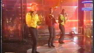 Baixar - Big Fun Blame It On The Boogie Totp 1st Performance Grátis