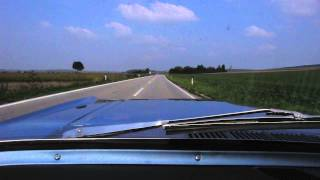 test drive 1966 mustang k code coupe