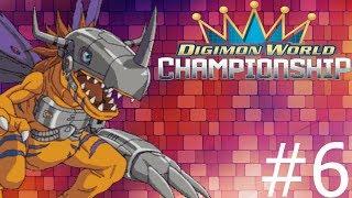 Digimon World Championship - Episode 6 - The Ultimate Reward