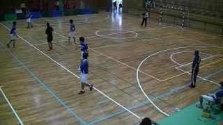 【高校ハンドボール】春日井vs名東 後半戦