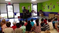 Jacksonville #1 Kids Magician Robert Sands