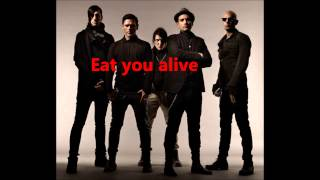 EMIGRATE - Eat you alive (LYRICS in description)
