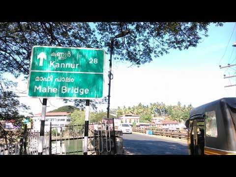 Mahe, Kerala