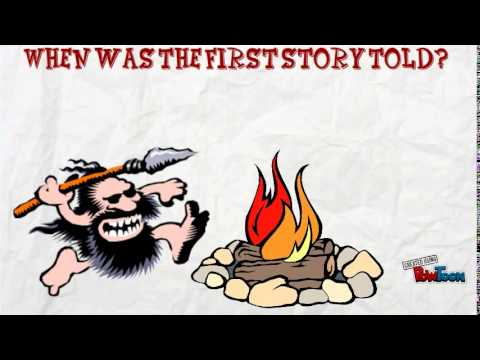 Introduction to Oral Storytelling