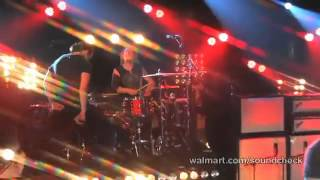 Shinedown - Sound Of Madness (Walmart Soundcheck) (Live) (HD)