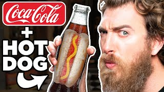 Download What's In This Coke? (TASTE GAME) Mp3 and Videos