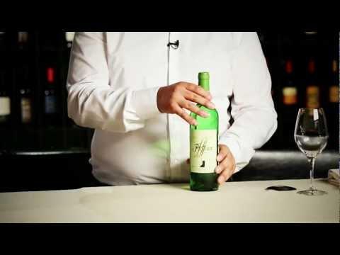 Вино | Как открыть вино? | Simple