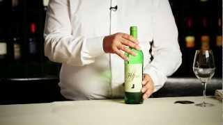 как правильно открыть вино и как пользоваться штопором?