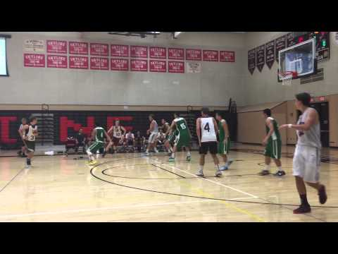 20150720 -  SkylineTourney -  Song Shan vs Menlo Atherton