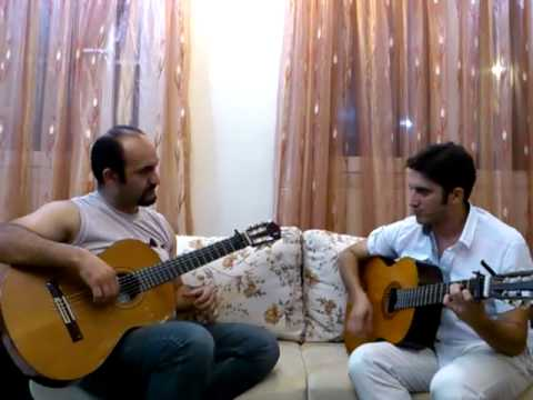 toes zac brown cover by babak&reza