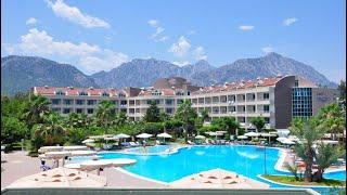 Август 2020 г Fame Residence Goynuk Турция обзор отеля
