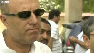 'Single survivor' in Pakistan attack - BBC