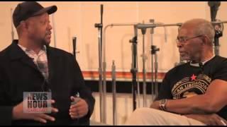 Davey D interviews Chairman Omali Yeshitela