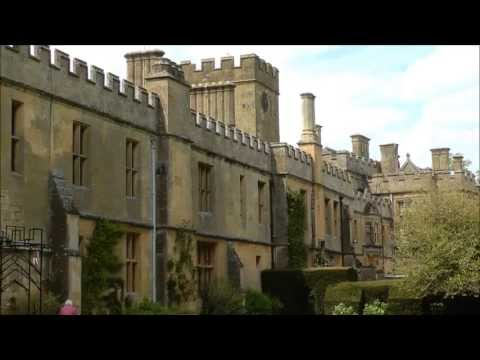 A Tour Of Sudeley Castle | Part 1 | In 1080p HD