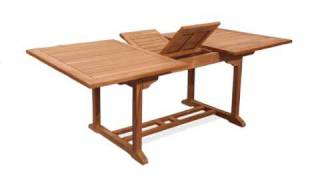 Dining Tables | Teak Tables | Patio Tables