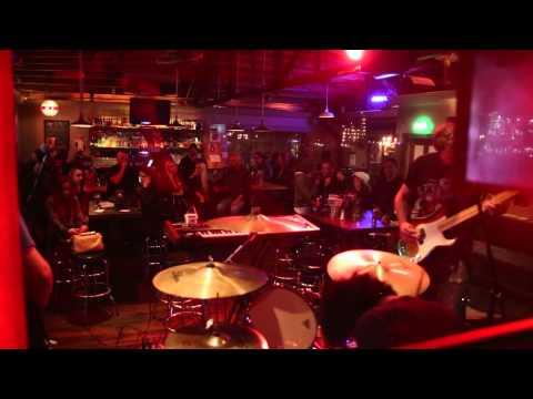 TJUTJUNA - Live @ The Garage SLC