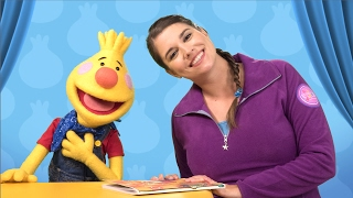 Hello Hello!   Sing Along With Tobee   Kids Songs