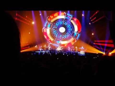Jeff Lynne's ELO Rockaria  at Radio City Music Hall